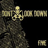 Don't Look Down - Five EP