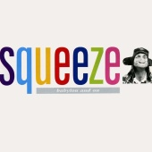Squeeze - Babylon And On