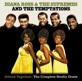 Diana Ross & The Supremes - Joined Together: The Complete Studio Sessions