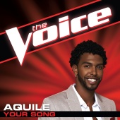 Aquile - Your Song (The Voice Performance)