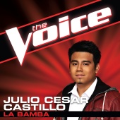 Julio Cesar Castillo - La Bamba [The Voice Performance]