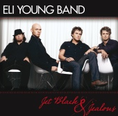 Eli Young Band - Jet Black and Jealous