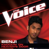 Benji - Knockin' On Heaven's Door (The Voice Performance)