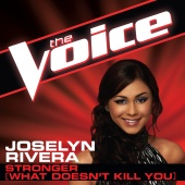 Joselyn Rivera - Stronger (What Doesn't Kill You) (The Voice Performance)