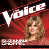 Suzanna Choffel - Landslide [The Voice Performance]