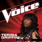 Terisa Griffin - Someone Like You [The Voice Performance]