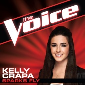 Kelly Crapa - Sparks Fly (The Voice Performance)