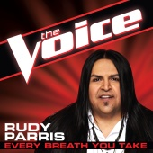 Rudy Parris - Every Breath You Take [The Voice Performance]