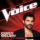 Cody Belew - Hard To Handle (The Voice Performance)