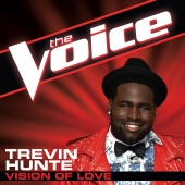 Trevin Hunte - Vision Of Love (The Voice Performance)