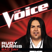 Rudy Parris - Bad Day [The Voice Performance]