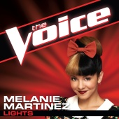 Melanie Martinez - Lights (The Voice Performance)
