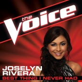 Joselyn Rivera - Best Thing I Never Had (The Voice Performance)