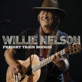 Willie Nelson - Freight Train Boogie