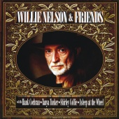 Willie Nelson - Willie Nelson And Friends