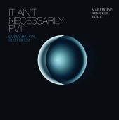 Mari Boine - It Ain't Necessarily Evil