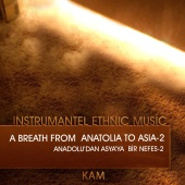 Emrah Fidan - A Breath From Anatolia To Asia-2
