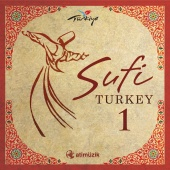 Yekta Hakan Polat - Sufi Turkey 1