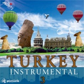 Yekta Hakan Polat - Turkey Instrumental 3