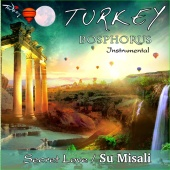 Yekta Hakan Polat - Turkey Bosphorus / Instrumental / Su Misali