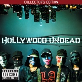 Hollywood Undead - Swan Songs (Collector?s Edition)