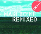 Mari Boine - Remixed