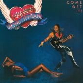 Rick James - Come Get It! (Expanded Edition)