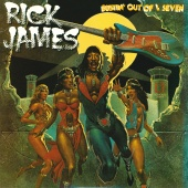 Rick James - Bustin' Out of L Seven (Expanded Edition)