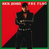 Rick James - The Flag [Bonus Track Version]