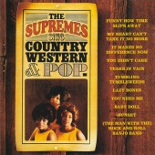The Supremes - The Supremes Sing Country Western & Pop