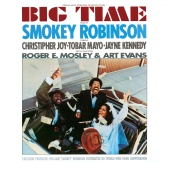 Smokey Robinson - Big Time (Original Motion Picture Soundtrack)
