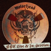 Motörhead - BBC Live & In-Session