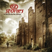 12 Stones - The Only Easy Day Was Yesterday (EP)