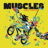 Muscles - Younger & Immature