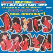 James Brown & The Famous Flames - It's A Man's Man's Man's World