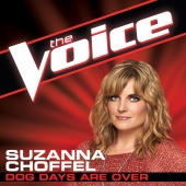 Suzanna Choffel - Dog Days Are Over [The Voice Performance]