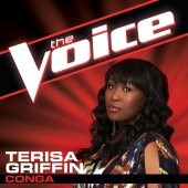 Terisa Griffin - Conga (The Voice Performance)