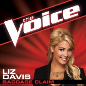 Liz Davis - Baggage Claim (The Voice Performance)
