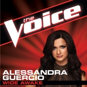 Alessandra Guercio - Wide Awake [The Voice Performance]