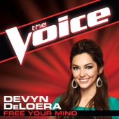 Devyn DeLoera - Free Your Mind [The Voice Performance]