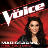 MarissaAnn - Free Your Mind [The Voice Performance]