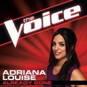 Adriana Louise - Already Gone (The Voice Performance)