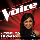 Joselyn Rivera - Love On Top (The Voice Performance)