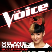 Melanie Martinez - Bulletproof (The Voice Performance)