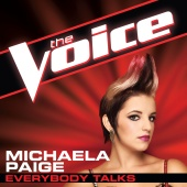 Michaela Paige - Everybody Talks (The Voice Performance)