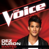 Dez Duron - Wanted [The Voice Performance]