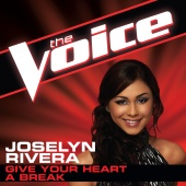 Joselyn Rivera - Give Your Heart A Break (The Voice Performance)