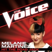 Melanie Martinez - Hit The Road Jack (The Voice Performance)