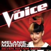Melanie Martinez - Seven Nation Army (The Voice Performance)
