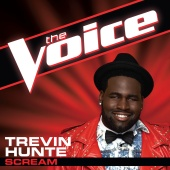 Trevin Hunte - Scream (The Voice Performance)